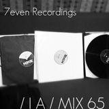 IA MIX 65 7even Recordings