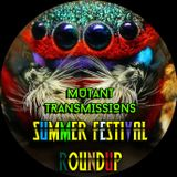 Mutant Transmissions Radio Mix - Underground Summer Festival Round Up - GPP/Kalabalik/Young&Cols/WS
