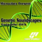 Microvibez Present: Genetic Soundscapes Episode 19