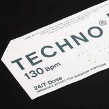 Happy Birthday Mix // Techno Vitamine 4 Marzia <3