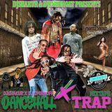 DJ Shakur & DJ Smirnoff - Dancehall X Trap (Dancehall & Trap Mixtape 2017)