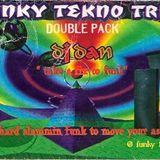 DJ Dan - Take A Fix To The Funk (side.a) 1994
