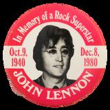 John Lennon set dance in Memorian by DJ Freedom Brazil