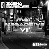 Trance Cocktail episode 75 (MAY MEGADRIVE VII)