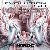 """Evolution 5.0"" - Mixed by: Rich Kishita (NuRoc Entertainment/DJ Crew - Rochester NY) - DJ Promo"