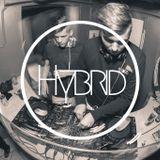 End Of 2014 Mixtape - Hybrid