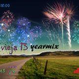 Aequus R presenta Sesión nochevieja 13
