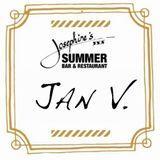 Summer Josephine's Antwerp (24/07)