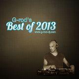 G-rod's Best of 2013