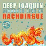 Deep Joaquin Live at Rachdingue 2017