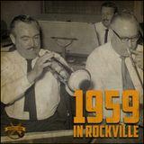 #311 RockvilleRadio 03.10.2019: Still 1959 In Rockville