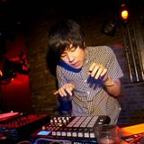 15 Jul 14 with B-Side Sessions: Nosaj Thing