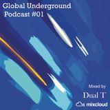 Global Underground Podcast #01