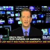 1DimitriRadio: Gun Owners of America  w/ Erich Pratt about #Obama weepy gun-grab