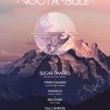 NOCTAMBULE- Sugar Daadies & Deadalus @ l'ALTERCAFE