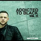 DJ Urban O - Addicted To Black Vol. 13 (2016)