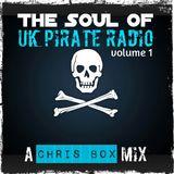 The Soul Of UK Pirate Radio Volume 1 (June 2014)