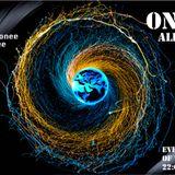 G-tonee - One World Show 022 on TM Radio - 28-Mar-2015
