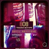 Covil Sessions #17 by TRIGHER  Roland TR808 Mixtape Selection (02/02/2017)