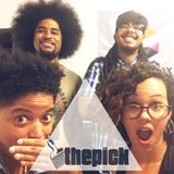 The Pick Show #30 The Dirty 30 Edition w/ special guest Yelitza Leon