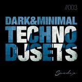 [003] Dark & Minimal Techno