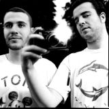Brookes Brothers (Breakbeat Kaos) @ DJ Friction Radio Show, BBC Radio 1 (25.11.2012)