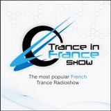 Cosmic Gate & Tom Neptunes - Trance In France Show Ep 328