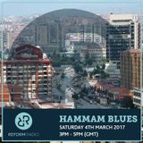 Hammam Blues 4th March 2017
