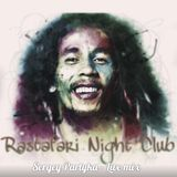 Live mix @ Rastafari Friends Freedom Club