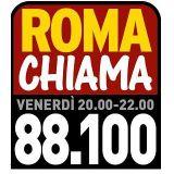 Roma Chiama 88.100 - Venerdì 8 Maggio 2015