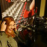 Η Μικαέλα Θεοφίλου στον S Radio