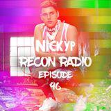 Recon Radio Episode 96