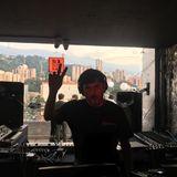 Byron Maiden for RLR @ Club 1984 Medellín, Colombia 11-09-2018