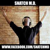 SnatchMD - Trackeotomy Vol 10 August 2013