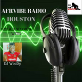 Dj WooDy on AfroVibe Radio Houston (PRE AIR Tins)