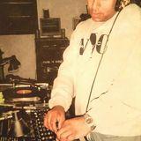 WQFS DJ CLASH and DJ Paul Jennings