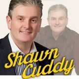 2pm-3pm 03-03-2018 Music and Talk with Mickey Mac with Special Guest Shawn Cuddy