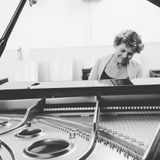"""Interview with pianist and composer Margreet Markerink and music from her  CD """"Moving Friends""""."""