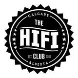 Logo live at B.Traits Welcome Home Tour - House & Techno - HiFi Club Calgary, April 25th 2013
