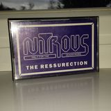 DJ Ratty Nitrous 'The Ressurection' 1st Aug 1992
