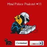 Kryptone - Mind Palace Podcast #11