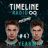 Merk & Kremont - Timeline Radio #47 (THE YEARMIX)