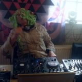 dj bliepertronic progtrance set beats around bush uden 13-5-17