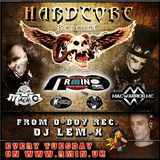 Hardcore Revenge season 2 epIsode 7 Dj Macho MacwarriorMc Lem-X D-Boy Rec.