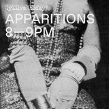 Apparitions (31.10.17)