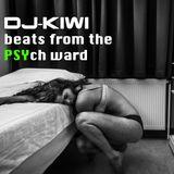 DJ-Kiwi - beats from the PSYch ward - [Psytrance]