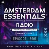 Amsterdam Essentials Radio Episode 009 [Guestmix by Vida]