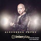 Alexander Popov – Interplay Radioshow 059