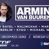 Dash Berlin - Live at Sirius XM Music Lounge, WMC 2015, Miami [HQ] - 25-Mar-2015