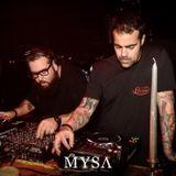 Pepe Arcade & Enric Ricone at Mysa (08.10.17)